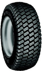 15x6.00-6 BKT LG306 Lawn Tractor Tire (6 Ply)