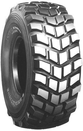 14 00r24 Bridgestone Vkt Radial Loader Tire 3 Star