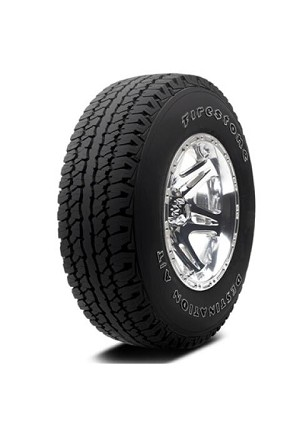 P205 75R15 Tires >> Firestone Destination A/T SUV and Light Truck Tire