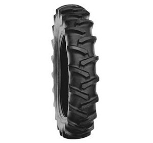 13.6x36 Firestone Field & Road Tractor Tire (4 Ply) (TT)