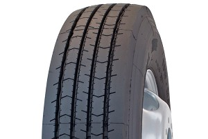ST235/85R16 Greenball Towmaster ASC Radial Trailer Tire (LRG)