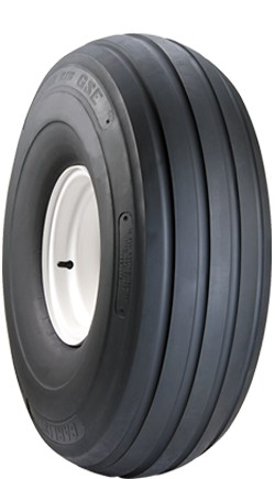 9.00-10 Carlisle Ground Force Ultra Rib GSE Tire (10 Ply) (TT)