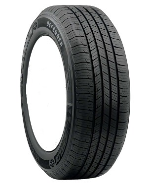 225/65R17 Michelin Defender All Season Tire (T-Rated)