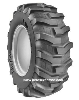 16.9x24 BKT TR-459 Industrial Tractor Tire (10 Ply) (TL)