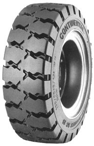 200 75 9 Continental Sc15 Forklift Tire 21x8 9