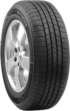 225/65R17 Michelin Defender T+H All Season Tire (102T)