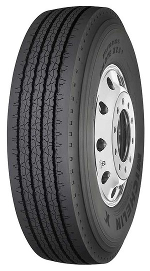 315 80r22 5 michelin xza1 commercial truck tire 20 ply. Black Bedroom Furniture Sets. Home Design Ideas
