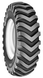 Bias Ply Tires >> 7.00-15 BKT Skid Power Skid Steer Tire (6 Ply) (TL)