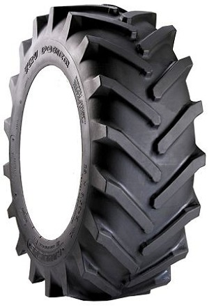 26x12.00-12 Carlisle Tru Power Tractor Tire (8 Ply)