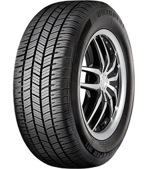 215/55R18 Uniroyal Tiger Paw AWP3 All Season Tire (95H)