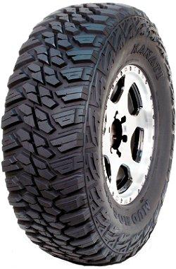 Used Mud Tires For Sale >> LT235/85R16 Kanati Mud Hog Light Truck Tire (LRE)