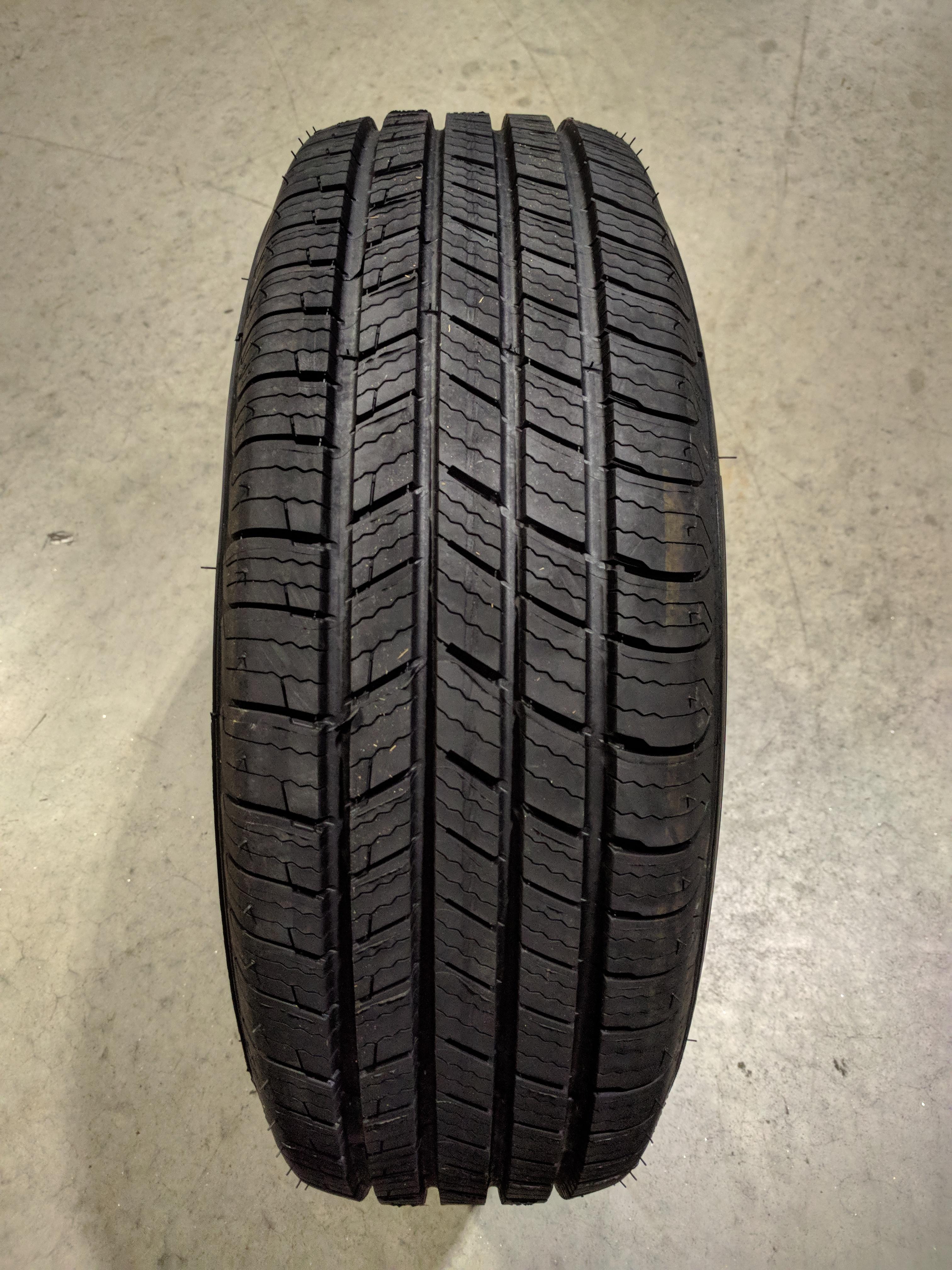 Michelin Defender T H >> 205 65r15 Michelin Defender T H All Season Tire 94h