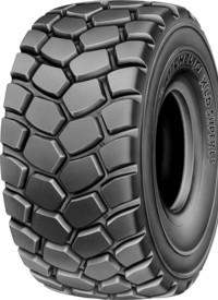 michelin xld radial loader tire  star
