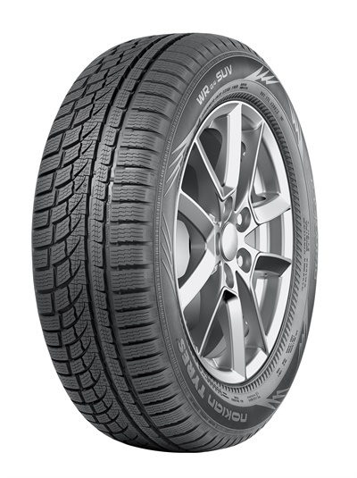 All Weather Tires >> 235 65r18 Nokian Wrg4 Suv All Weather Tire 106v