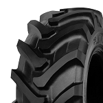 340/80R18 Alliance 580 Radial Backhoe Loader Tire (12.5R18)