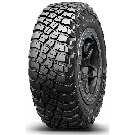 Bf Goodrich Truck Tires >> Lt275 70r18 Bfgoodrich Mud Terrain T A Km3 Tire Lre