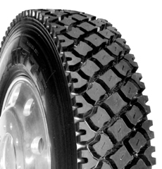 Used Mud Tires For Sale >> 12R22.5 Bridgestone M775 Commercial Truck Tire (16 Ply)