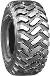 365/80R20 Bridgestone VUT Radial Loader Tire (1 Star)