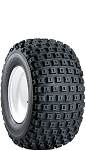 AT145/70-6 Carlisle Knobby ATV Tire (1 Star)