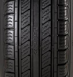 Carlisle Radial Trail HD Trailer Tire ST225//75R15