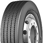 305/70R22.5 Continental Urban HA3 Commercial Truck Tire (20 Ply)