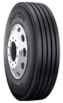 215/75R17.5 Dayton D520S Commercial Truck Tire (16 Ply)