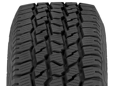 lt245 75r17 cooper discoverer a tw light truck tire. Black Bedroom Furniture Sets. Home Design Ideas