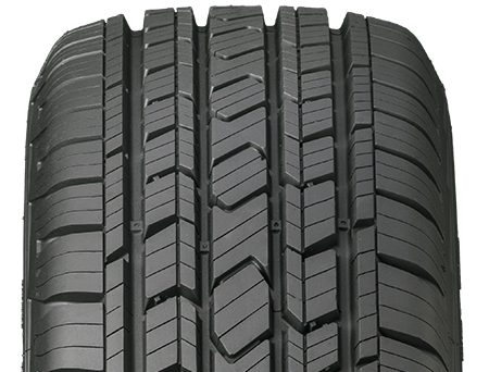 cooper evolution ht  season tire