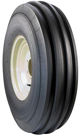10.00-16SL Carlisle Farm Specialist F-2M Quad Rib Farm Tractor Tire (8 Ply) (TT)