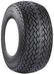 18x8.50-8 Carlisle Fairway Pro Golf Cart Tire (4 Ply)