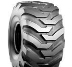 15.5x25 Firestone Super Ground Grip Loader Tire (12 Ply)