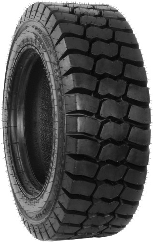 Truck Wheels And Tires >> 12x16.5 Galaxy Trac Star ND Skid Steer Tire (12 Ply) (TL)