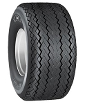18x8.50-8 BKT GF304 Golf Cart Tire (4 Ply)
