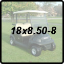 18x8.50-8 Golf Cart Tires