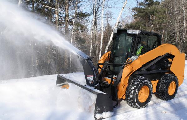 Snow Blower 24 >> Pete's Tire Barns Winter Lineup - 2014