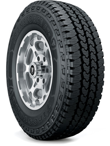 Firestone Transforce AT2 Tire