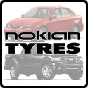 All Nokian Car and Light Truck Tires