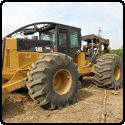 All Forestry Tires and Skidder Tires