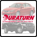 All Duraturn Car and Light Truck Tires