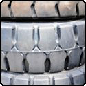 All Forklift Tires and Industrial Tires