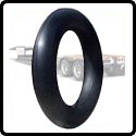 Truck, Bus, and Low Platform Trailer Tire Tubes