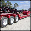 Low Platform Trailer Tires