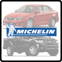 All Michelin Car and Light Truck Tires