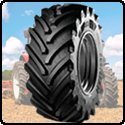 Radial Farm Tractor Tires
