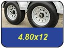 4.80x12 Trailer Tires