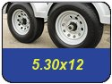 5.30x12 Trailer Tires