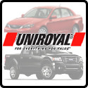 All Uniroyal Car and Light Truck Tires