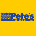 Welcome to Pete's Tire Barns