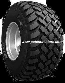 Low Rolling Resistance Tires >> 28LR26 BKT Ride Max FL 690 Flotation Tire