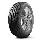 Michelin Pilot Sport A/S3 All Season Tire